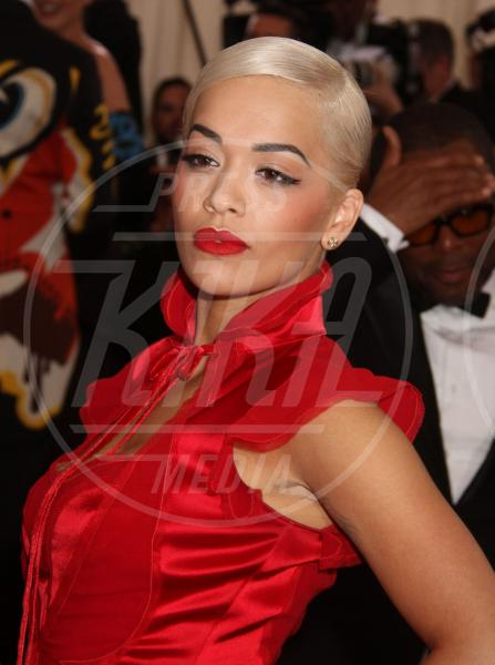 Rita Ora - New York - 05-05-2015 - Met Gala 2015: il red carpet più glamour dell'anno