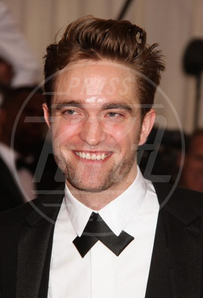 Robert Pattinson - New York - 05-05-2015 - Met Gala 2015: il red carpet più glamour dell'anno