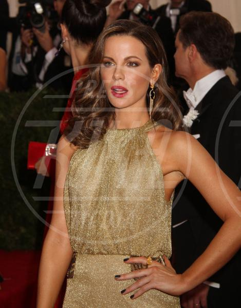 Kate Beckinsale - New York - 05-05-2015 - Met Gala 2015: il red carpet più glamour dell'anno