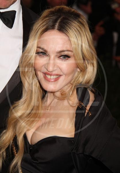 Madonna - New York - 05-05-2015 - Met Gala 2015: il red carpet più glamour dell'anno