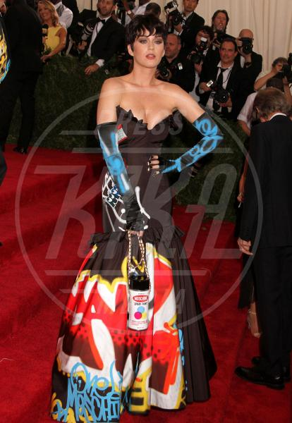 Katy Perry - New York - 05-05-2015 - Met Gala 2015: il red carpet più glamour dell'anno