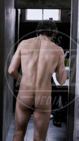 Luca Argentero - 04-02-2015 - Oggi è un vero sex symbol e compie 40 anni: lo riconosci?