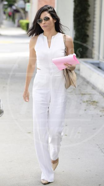 Jenna Dewan - Los Angeles - 06-05-2015 - In primavera ed estate, le celebrity vanno in bianco!