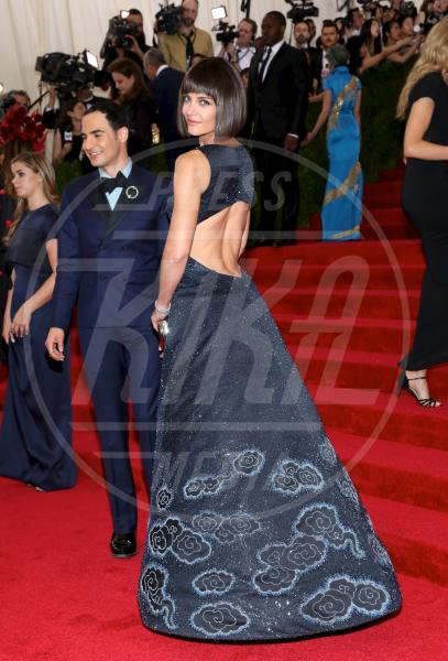 Katie Holmes - New York - 05-05-2015 - Met Gala 2015: il red carpet più glamour dell'anno