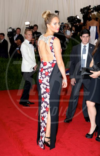 Jennifer Lawrence - New York - 05-05-2015 - Met Gala 2015: il red carpet più glamour dell'anno