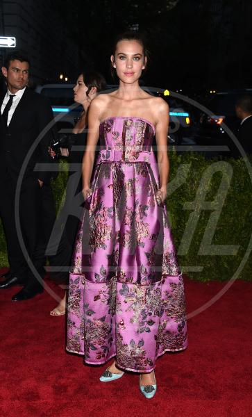 Jamie Chung - New York - 04-05-2015 - Met Gala 2015: il red carpet più glamour dell'anno