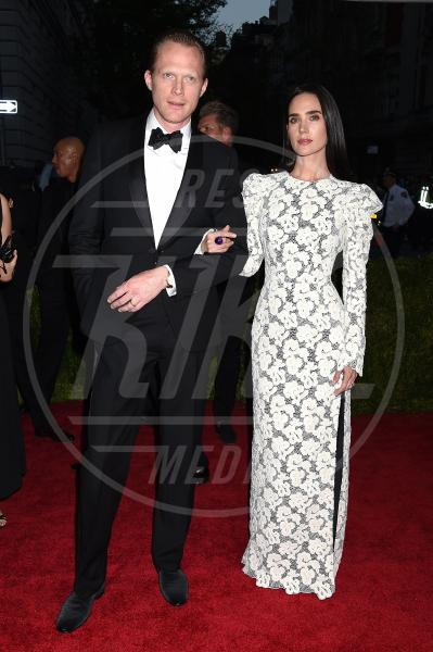 Jennifer Connelly, Paul Bettany - New York - 04-05-2015 - Met Gala 2015: il red carpet più glamour dell'anno