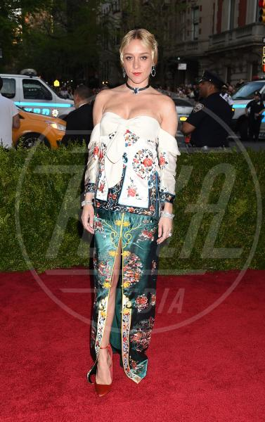 Chloe Sevigny - New York - 04-05-2015 - Met Gala 2015: il red carpet più glamour dell'anno