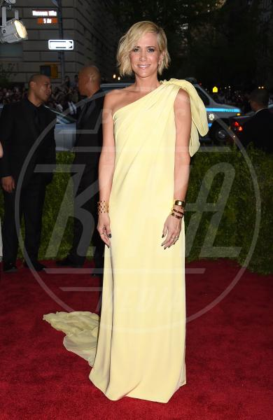 Kristen Wiig - New York - 04-05-2015 - Met Gala 2015: il red carpet più glamour dell'anno