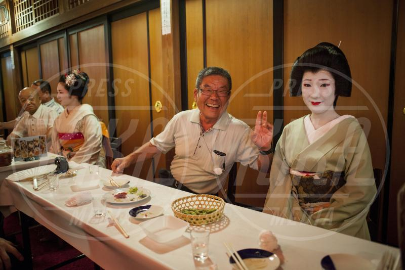 Geisha - Kyoto - 26-08-2013 - Kyoto: reportage nel mondo segreto delle Geishe