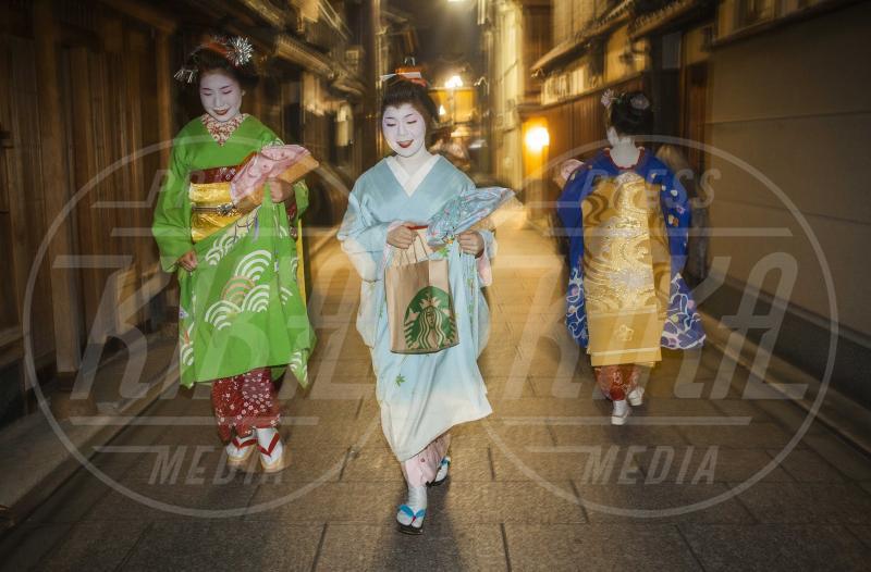 Maiko, Geisha - Kyoto - 25-08-2013 - Kyoto: reportage nel mondo segreto delle Geishe