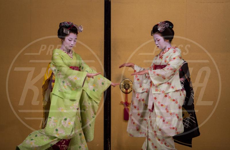 Maiko - Kyoto - 14-08-2013 - Kyoto: reportage nel mondo segreto delle Geishe