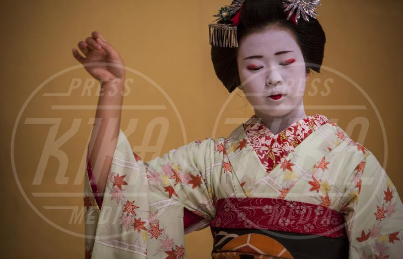 Geisha - Kyoto - 14-08-2013 - Kyoto: reportage nel mondo segreto delle Geishe