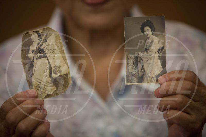 Geisha - Kyoto - 27-08-2013 - Kyoto: reportage nel mondo segreto delle Geishe