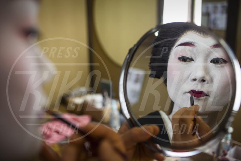 Geisha - Kyoto - 16-08-2013 - Kyoto: reportage nel mondo segreto delle Geishe