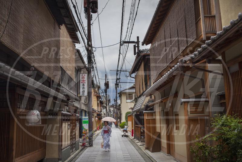 Geisha - Kyoto - 15-08-2013 - Kyoto: reportage nel mondo segreto delle Geishe