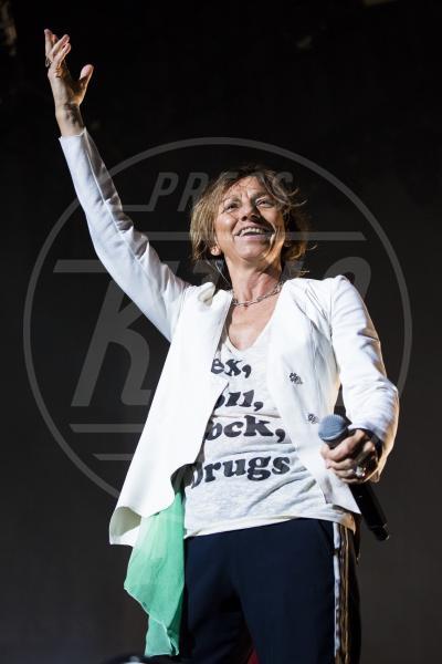 Gianna Nannini - Roma - 07-05-2015 - Brigitte Nielsen, 54 anni col pancione: quante mamme negli anta!