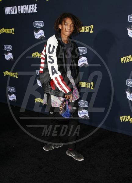 Jaden Smith - Los Angeles - 09-05-2015 - Hailee Steinfeld in Dolce&Gabbana alla prima di Pitch Perfect 2
