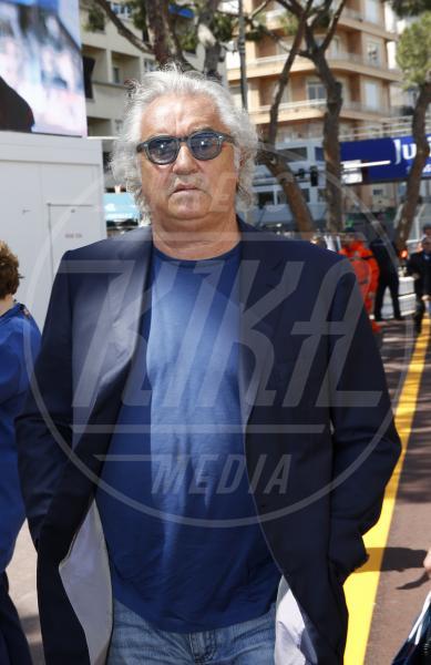 Flavio Briatore - Montecarlo - 09-05-2015 - Ma quale crisi? In casa Briatore è in arrivo un secondo figlio