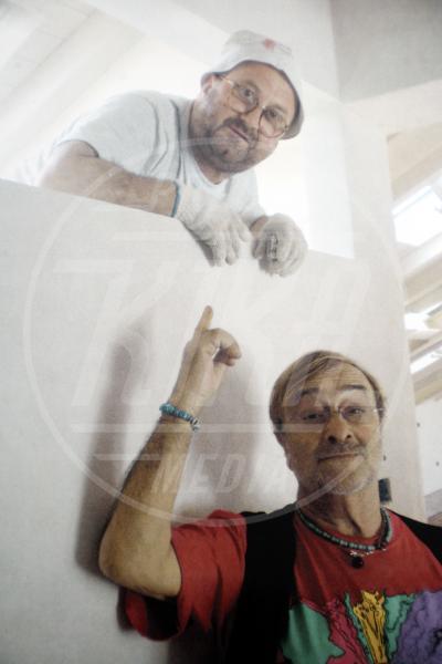 Vito D'Eri, Lucio Dalla - Bologna - 06-05-2015 - Vito D'Eri: