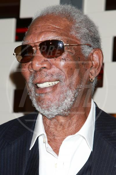 Morgan Freeman - New York - 12-05-2015 - Morgan Freeman accusato di molestie sessuali da otto donne