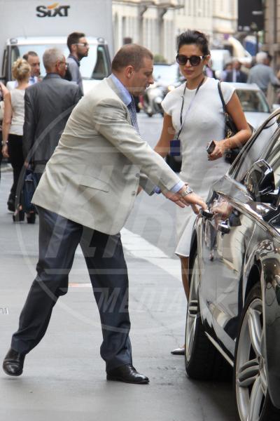 Goga Ashkenazi - Milano - 12-05-2015 - Le celebrities dicono addio al reggiseno