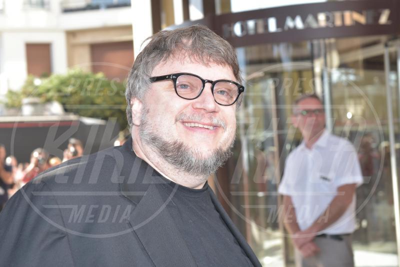 Guillermo del Toro - Cannes - 12-05-2015 - Una villa da fiaba: benvenuti a casa di Guillermo Del Toro