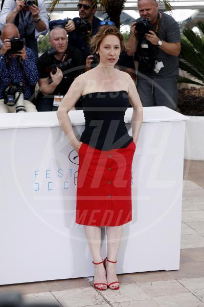 Emmanuelle Bercot - Cannes - 13-05-2015 - Vuoi essere vincente? Vestiti di rosso