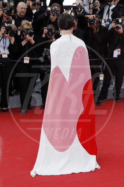Isabella Rossellini - Cannes - 13-05-2015 - Cannes 2015: Vade retro abito! Le scelte delle star