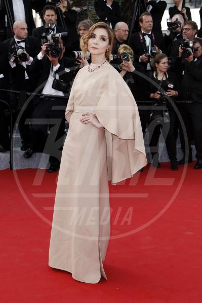 Clotilde Courau - Cannes - 13-05-2015 - Le celebrity? Tutte romantiche belle in rosa!
