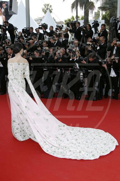 Fan Bingbing - Cannes - 13-05-2015 - Cannes 2015: Vade retro abito! Le scelte delle star
