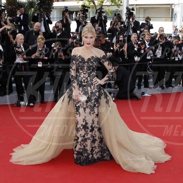 Hofit Golan - Cannes - 13-05-2015 - Cannes 2017: vi ricordate lo spacco di Bella Hadid?