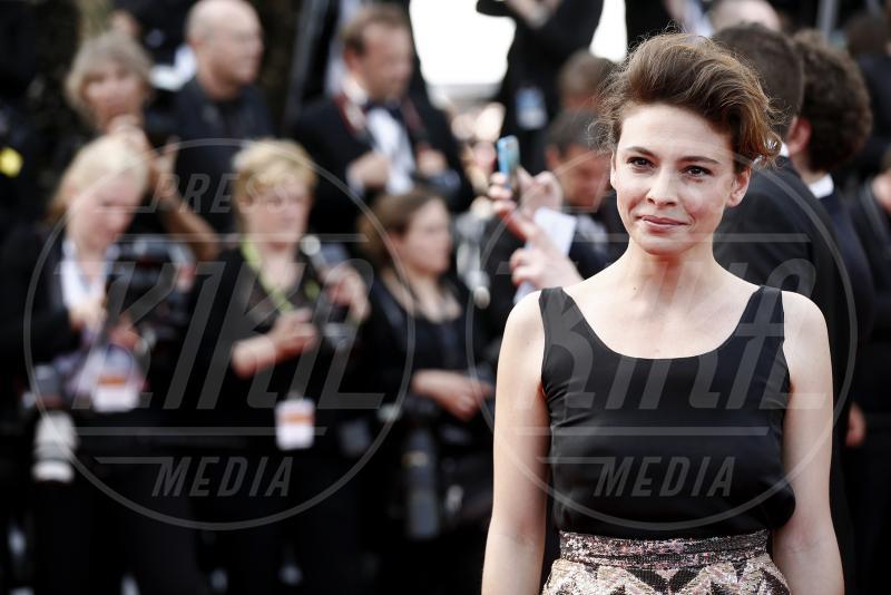 Jasmine Trinca - Cannes - 13-05-2015 - Cristiana Capotondi mette alla prova L'intelligenza del maschio