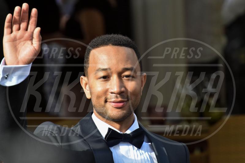 John Legend - Cannes - 14-05-2015 - Sì, lo voglio... ma solo se ci sposiamo in Italia!
