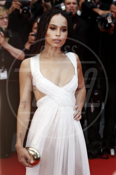 Zoe Kravitz - Cannes - 14-05-2015 - The Batman: Matthew McConaughey sarà Harvey Dent