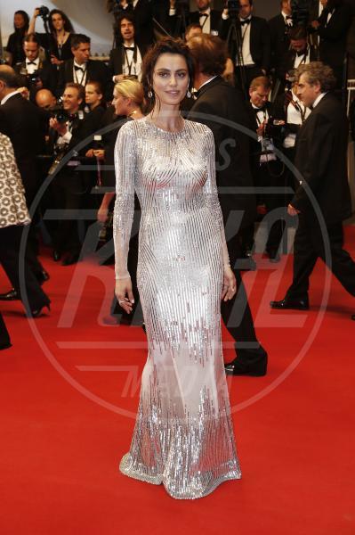 Catrinel Marlon - Cannes - 14-05-2015 - Catrinel Marlon, ecco la nuova sexy musa di Carlo Conti