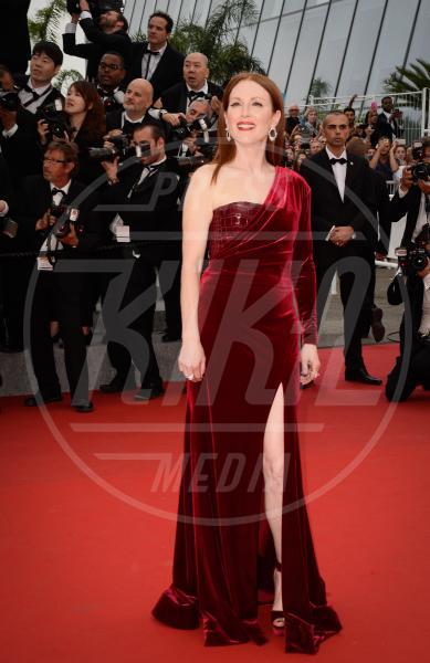Julianne Moore - Cannes - 14-05-2015 - Cannes 2017: vi ricordate lo spacco di Bella Hadid?