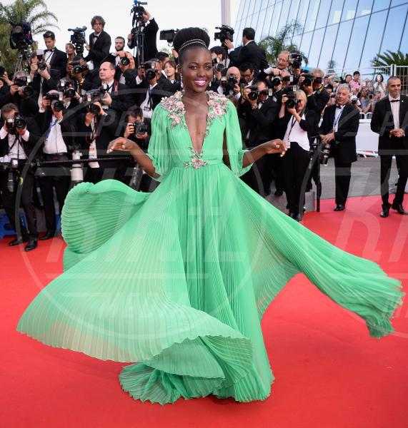 Lupita Nyong'o - Cannes - 13-05-2015 - Sarà lei la protagonista del remake di Charlie's Angels
