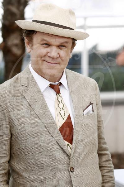 John C. Reilly - Cannes - 15-05-2015 - Arriva il film su Stanlio&Ollio: Reilly e Coogan i protagonisti