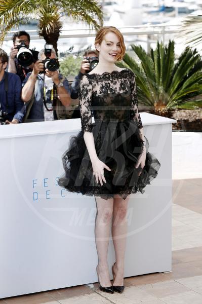 Emma Stone - Cannes - 15-05-2015 - Emma Stone e Jonah Hill di nuovo insieme nel telefim Maniac