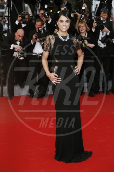 Michelle Rodriguez - Cannes - 15-05-2015 - I nuovi 40enni dello showbiz ( che ci fanno sentire più vecchi!)