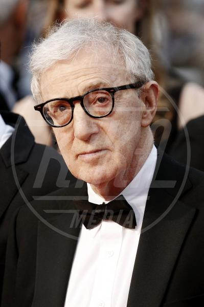 Woody Allen - Cannes - 15-05-2015 - Crisis in Six Scenes, la serie diretta da Woody Allen per Amazon