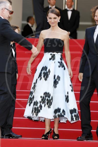 Natalie Portman - Cannes - 16-05-2015 - Buon compleanno, Natalie Portman: 35 anni in bellezza!