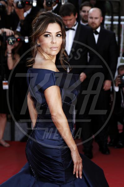 Eva Longoria - Cannes - 17-05-2015 - Eva Longoria torna in tv con Telenovela