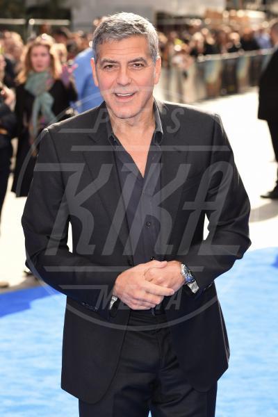 George Clooney - Londra - 17-05-2015 - George Clooney pensa alla Casa Bianca