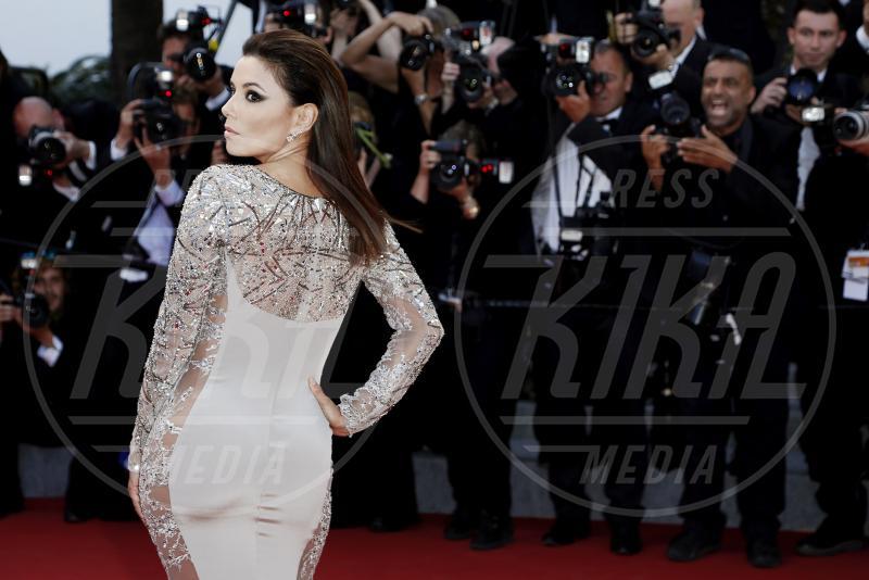 Eva Longoria - Cannes - 18-05-2015 - Eva Longoria torna in tv con Telenovela