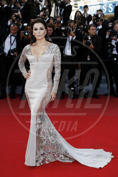 Eva Longoria - Cannes - 18-05-2015 - Eva Longoria, splendida 44enne: 10 cose che non sai di lei
