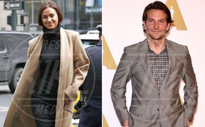 Irina Shayk, Bradley Cooper - 19-05-2015 - Bradley Cooper produrrà il telethon per Stand up to Cancer