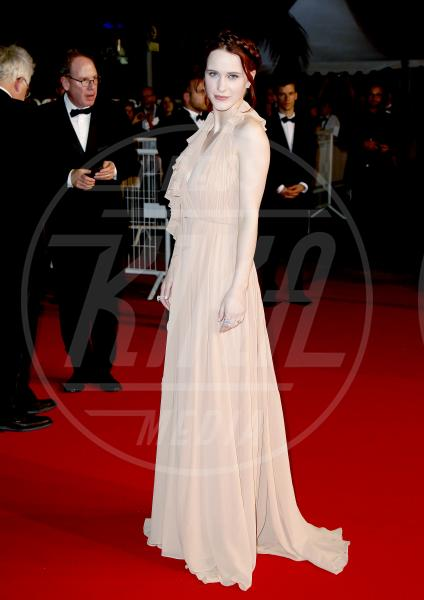 Rachel Brosnahan - Cannes - 18-05-2015 - Miley Cyrus protagonista della serie tv di Woody Allen su Amazon