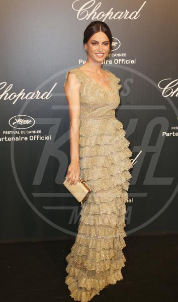 Catrinel Marlon - Cannes - 18-05-2015 - Catrinel Marlon, ecco la nuova sexy musa di Carlo Conti